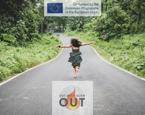 "Erasmus+ KA2 project ""Out with burn out"""